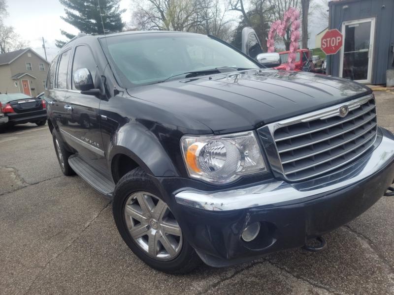 Chrysler Aspen 2008 price $3,200