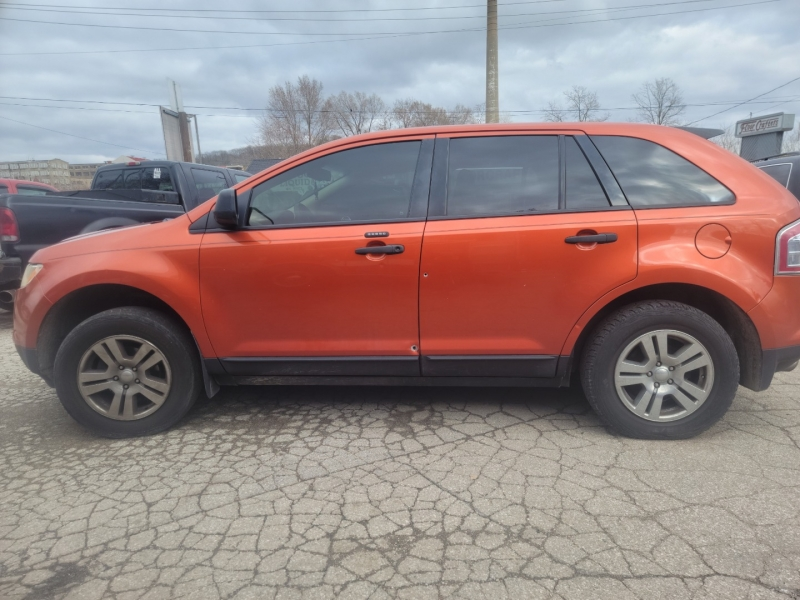 Ford Edge 2007 price $3,000