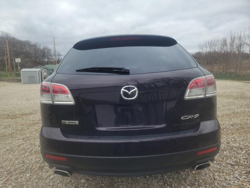 Mazda CX-9 2007 price $1,500