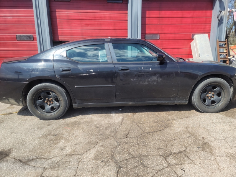 Dodge Charger 2010 price $4,950