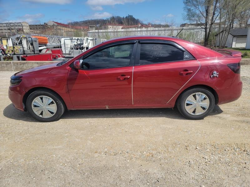 Kia Forte 2012 price $3,000