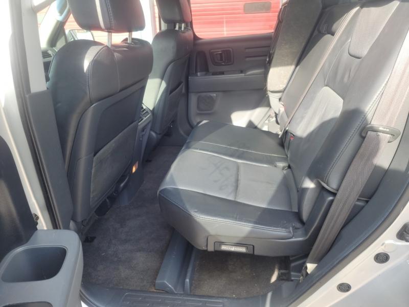 Honda Ridgeline 2006 price $8,000
