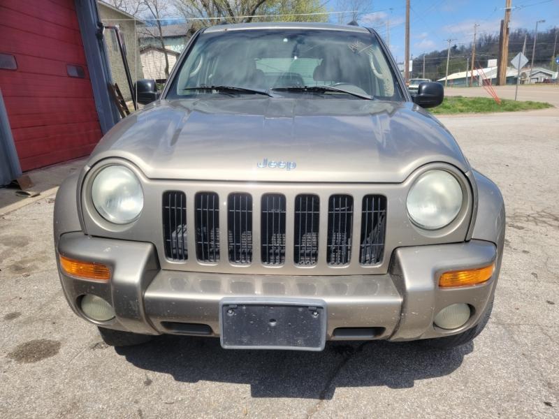 Jeep Liberty 2004 price $2,500