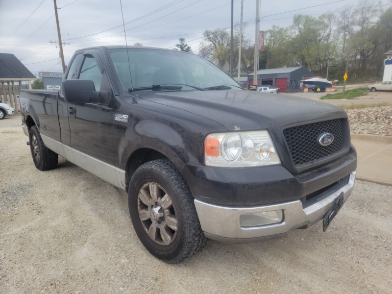 Ford F-150 2004 price $2,000