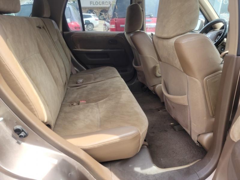 Honda CR-V 2003 price $2,600