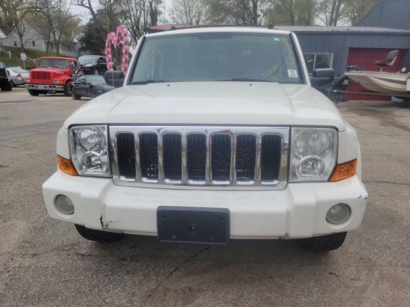 Jeep Commander 2010 price $2,900