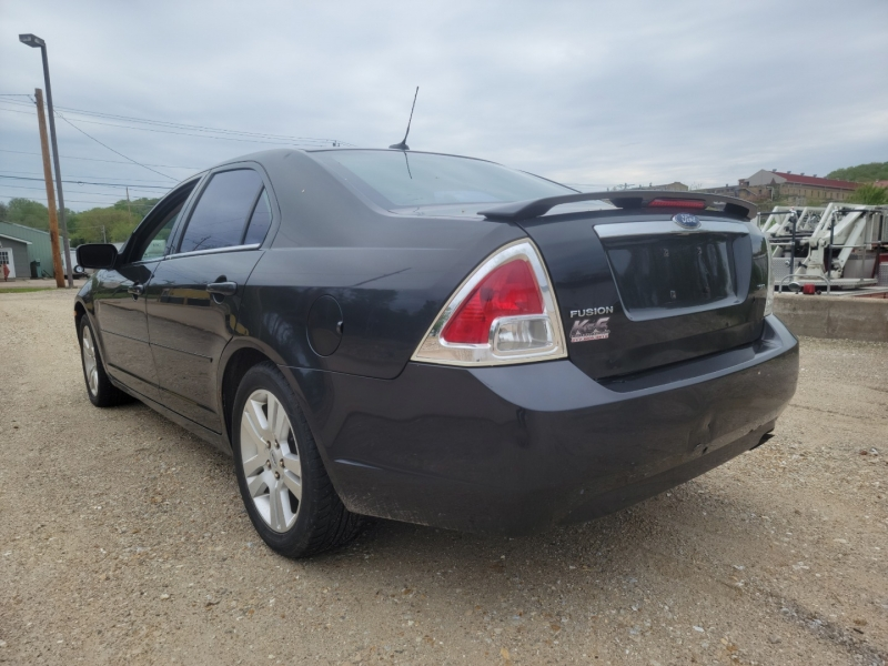 Ford Fusion 2007 price $2,200