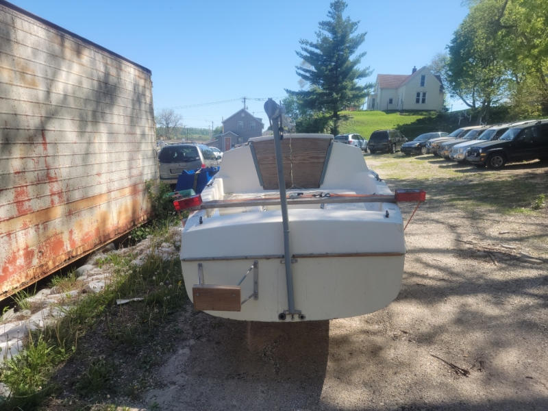 NEWPORT Other 1972 price $1,500