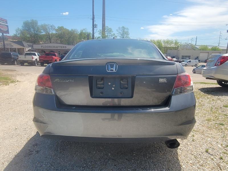 Honda Accord Sdn 2008 price $2,100