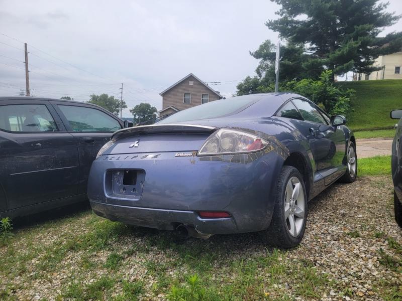 Mitsubishi Eclipse 2007 price $2,400