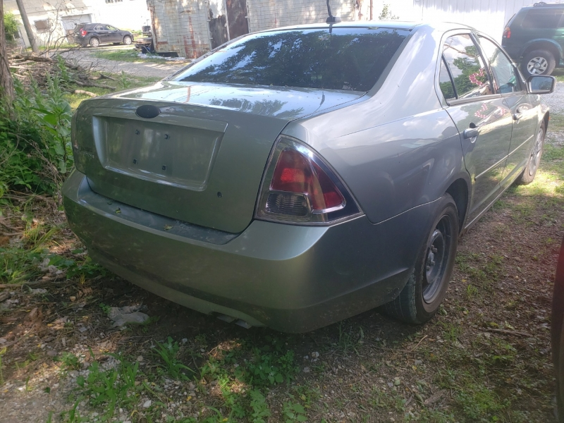 Ford Fusion 2008 price $1,900