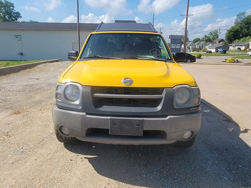 Nissan Xterra 2002 price $2,300