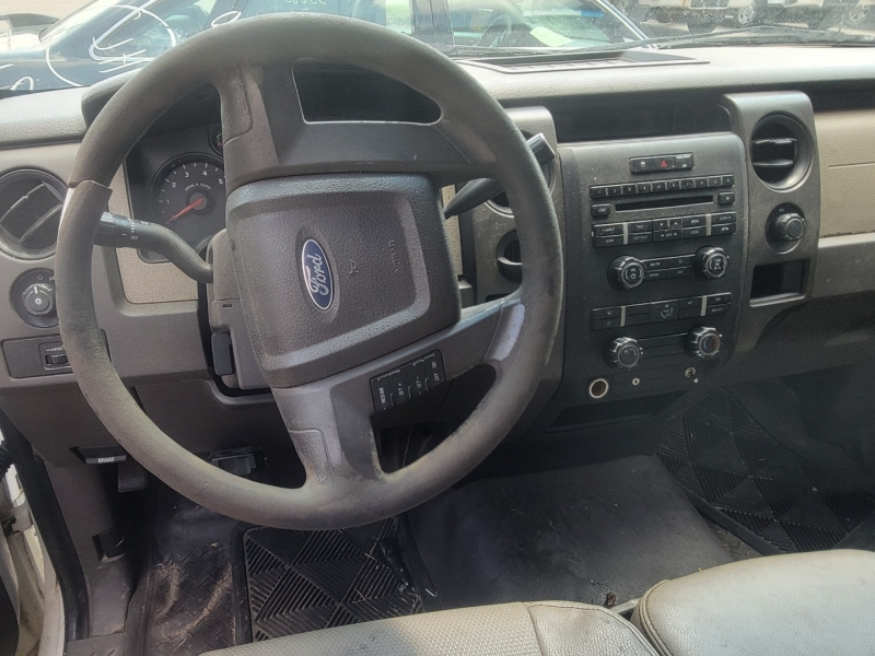 Ford F-150 2010 price $1,600