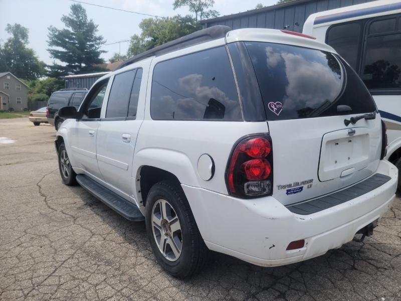 Chevrolet TrailBlazer EXT 2006 price $2,000
