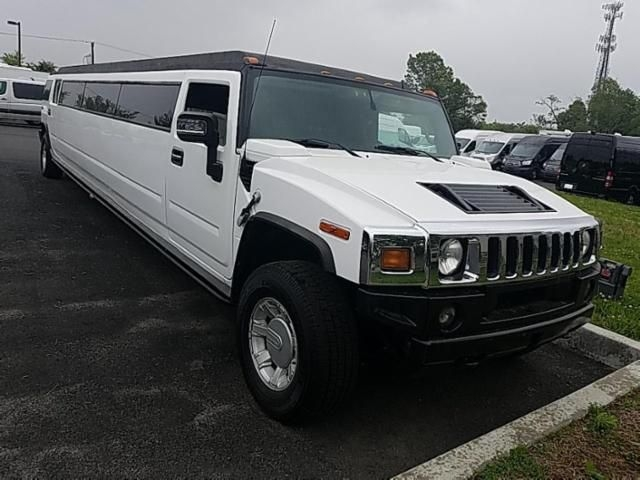 HUMMER H2 2008 price $29,995