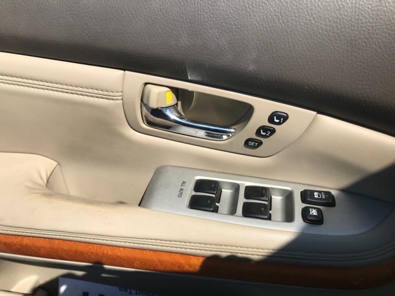 LEXUS RX 2005 price $5,995