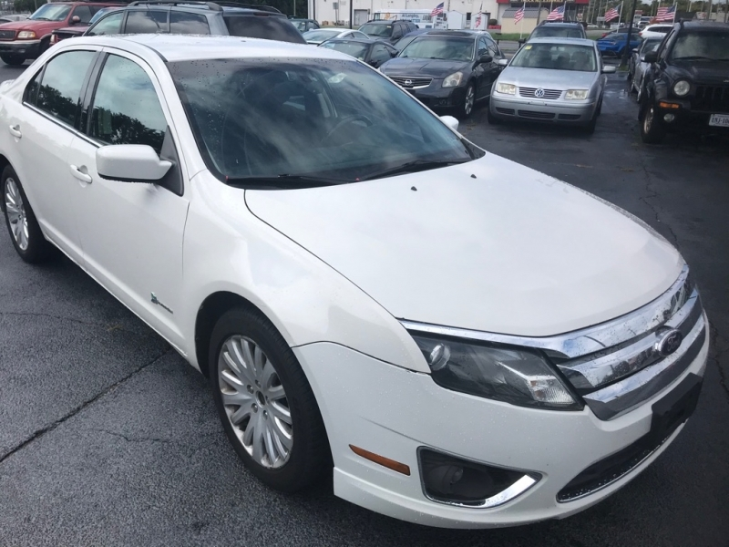 FORD FUSION 2012 price $6,295