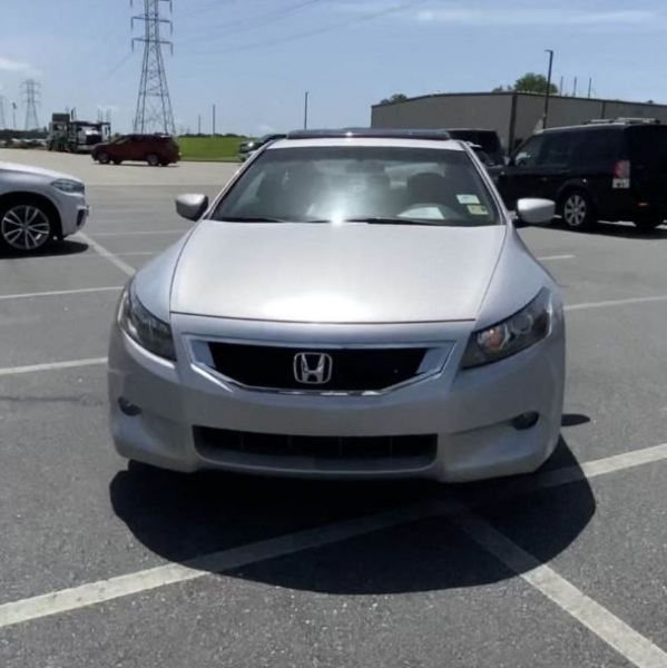 HONDA ACCORD 2008 price $9,250