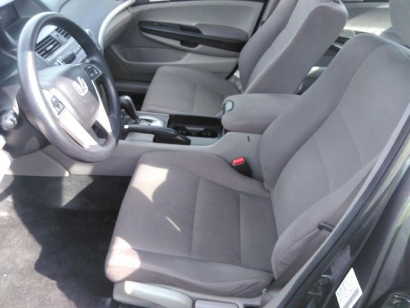HONDA ACCORD 2012 price $8,450
