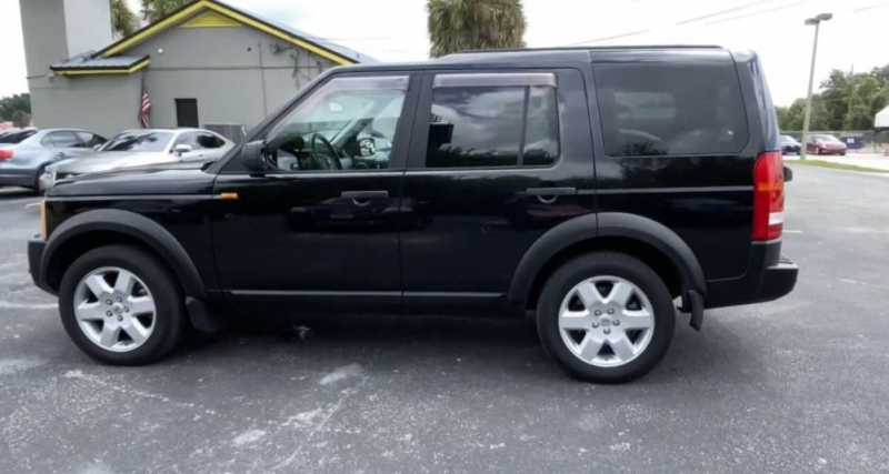 LAND ROVER LR3 2006 price $8,750