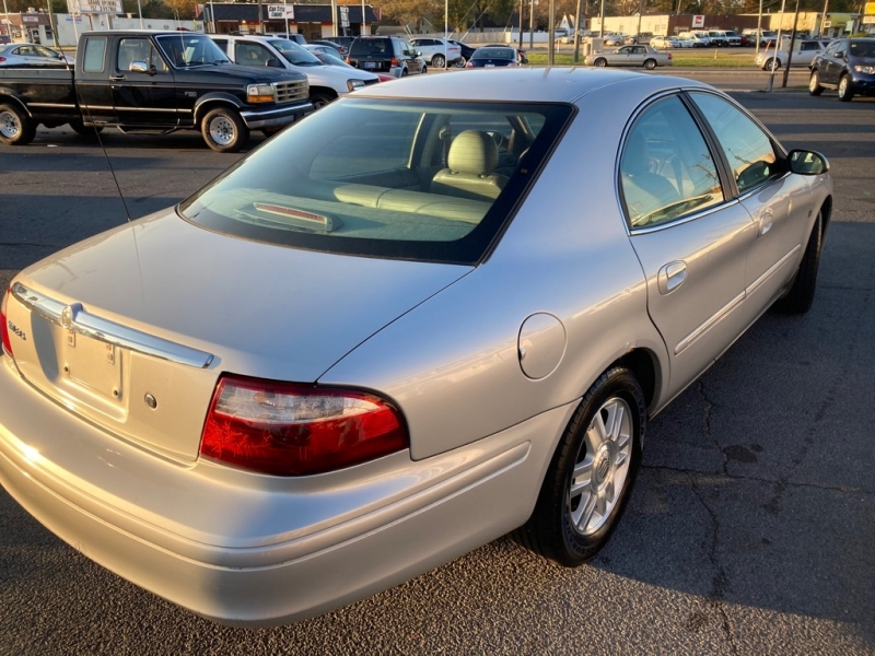 MERCURY SABLE 2005 price $3,750