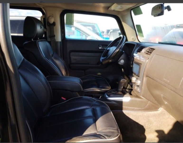 HUMMER H3 2007 price $9,650