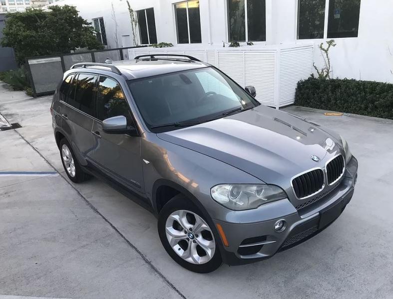 BMW X5 2012 price $1,000 Down