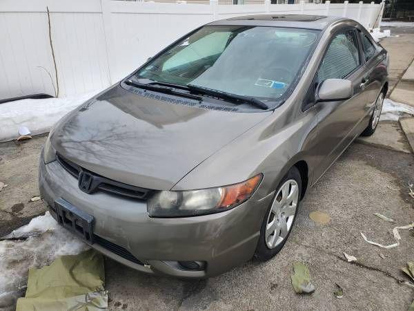 HONDA CIVIC 2008 price $4,350