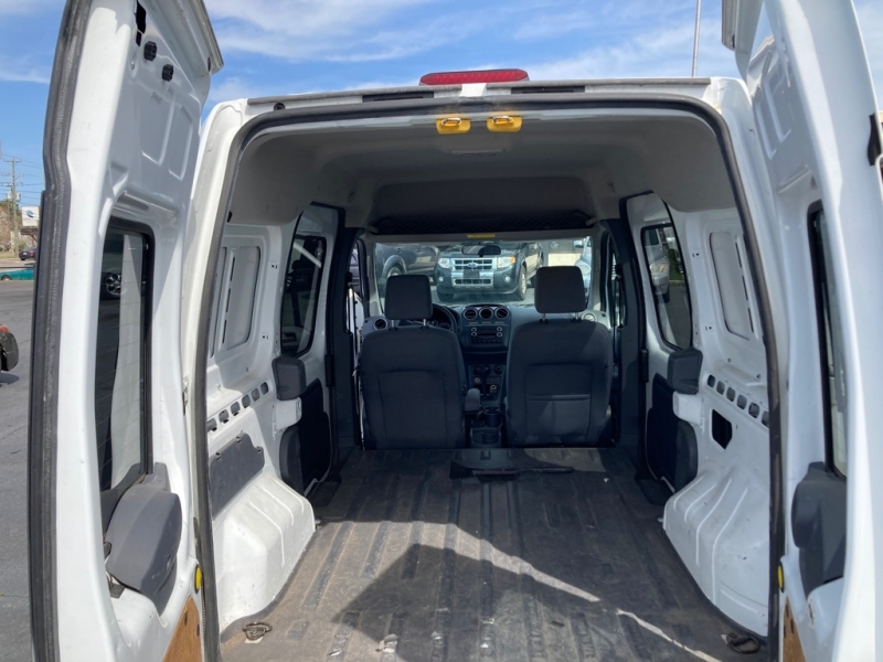 FORD TRANSIT CONNECT 2013 price $7,850