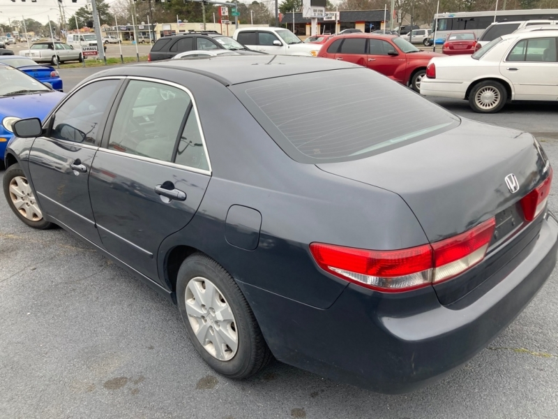 HONDA ACCORD 2003 price $3,995