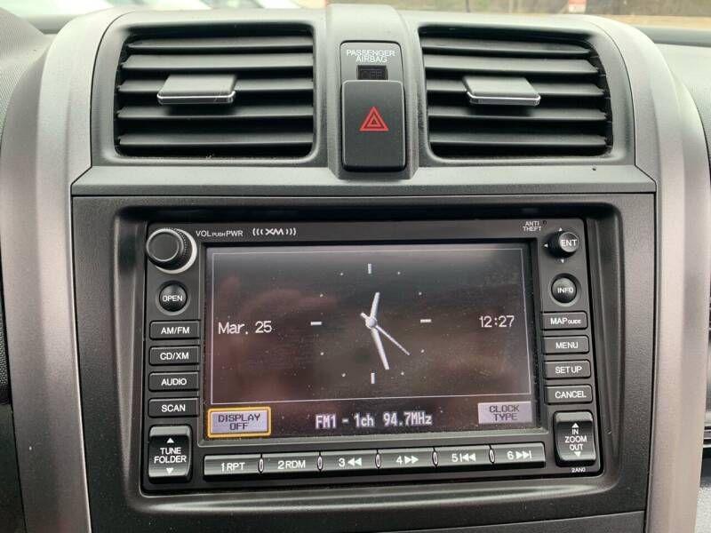 HONDA CR-V 2008 price $8,995