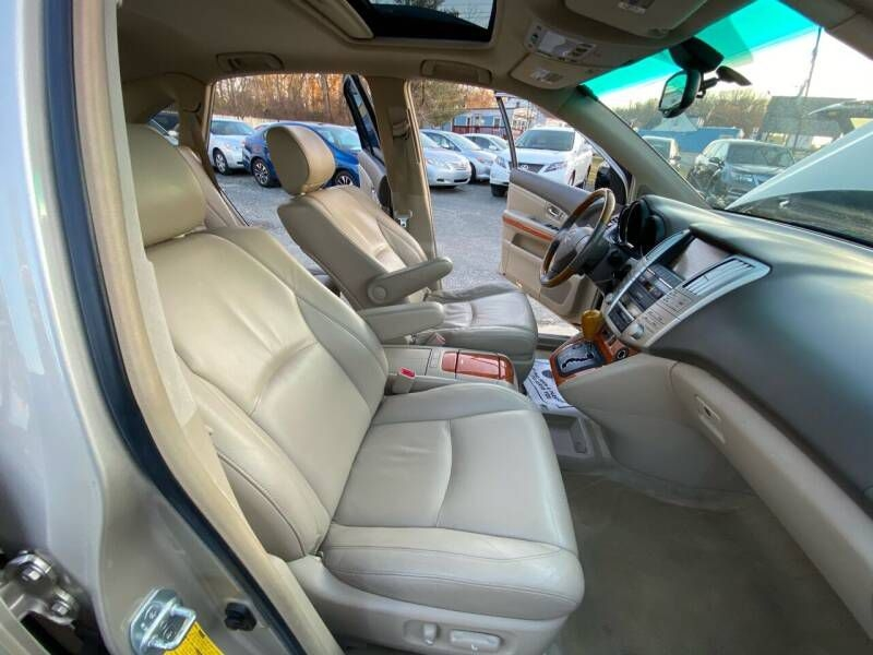 LEXUS RX 2004 price $7,250