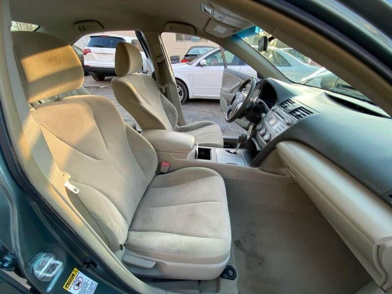 TOYOTA CAMRY 2010 price $6,750
