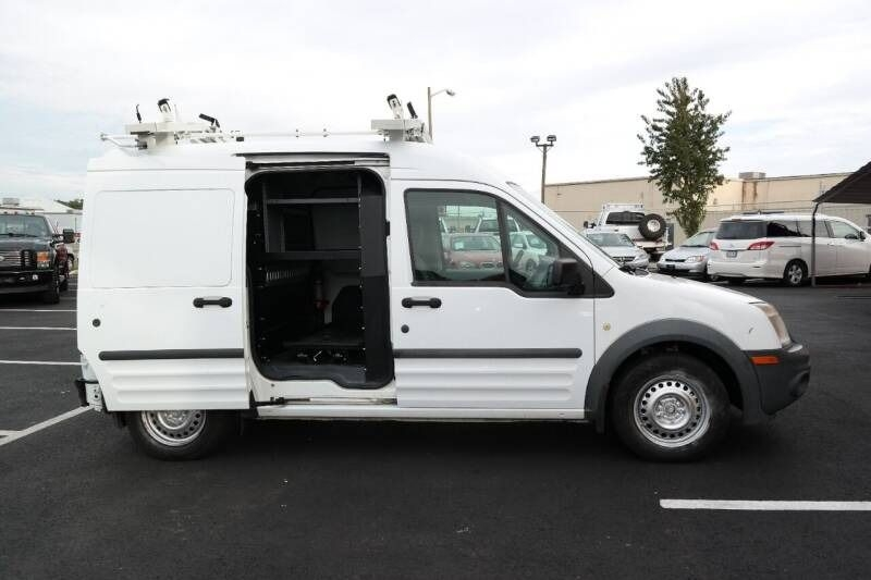 FORD TRANSIT CONNECT 2011 price $7,950
