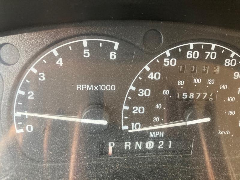 FORD RANGER 2001 price $4,650