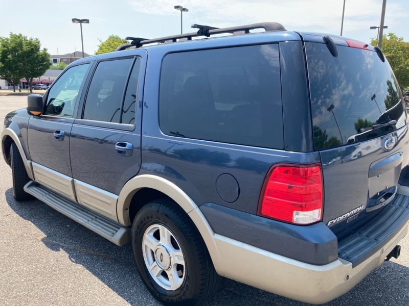 FORD EXPEDITION 2006 price $7,450
