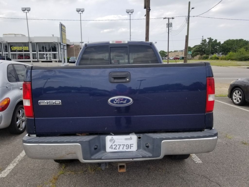 FORD F150 2004 price $8,995