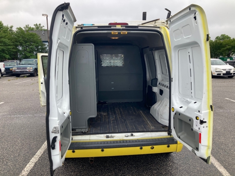 FORD TRANSIT CONNECT 2012 price $8,550