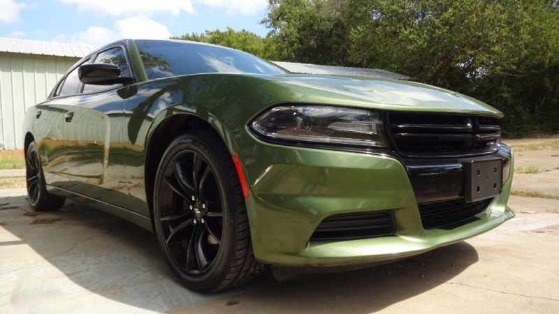 Dodge Charger 2018 price $20,999