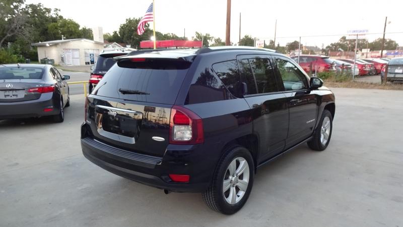 Jeep Compass 2015 price $10,900