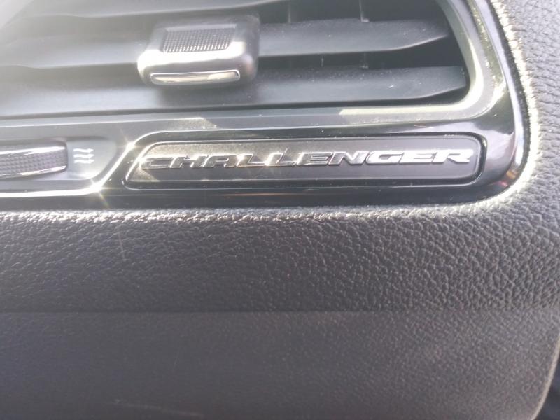 Dodge Challenger 2020 price $23,999