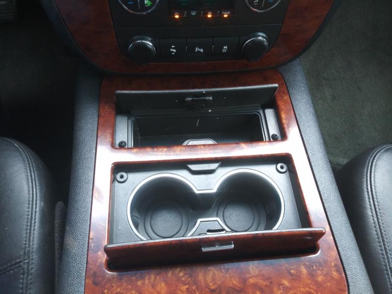 Chevrolet Tahoe 2013 price $17,999