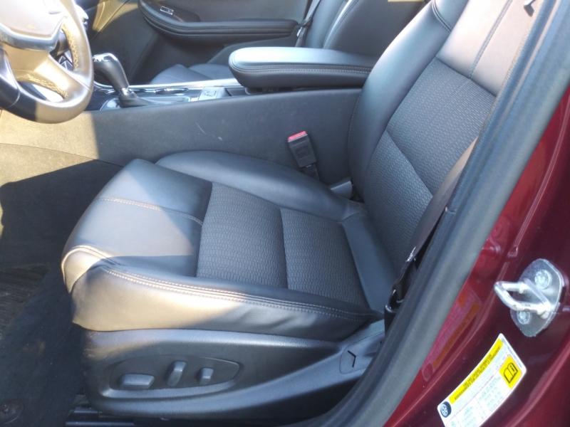 Chevrolet Impala 2017 price $16,900