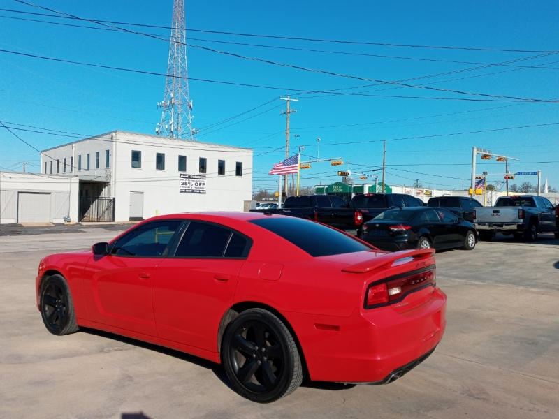 Dodge Charger 2014 price $12,999