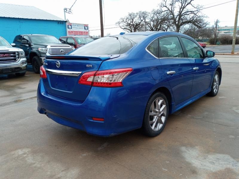 Nissan Sentra 2014 price $7,900