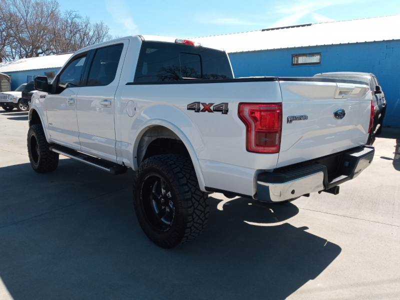 Ford F-150 2015 price $29,750