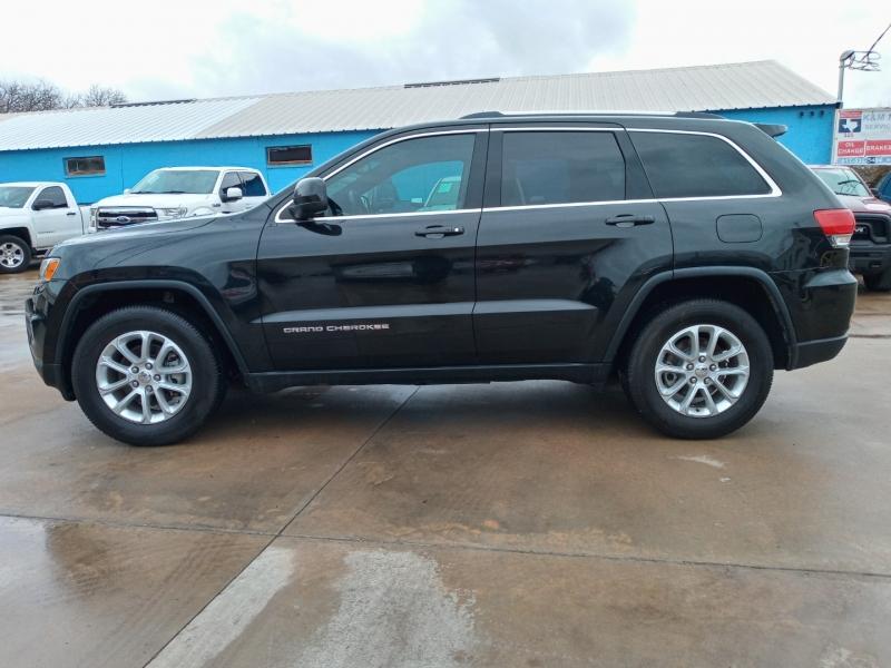 Jeep Grand Cherokee 2016 price $15,900