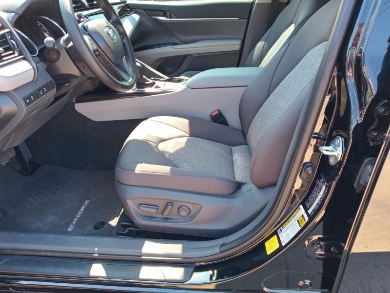 Toyota Camry 2020 price $19,999