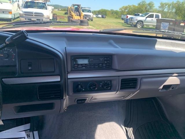 Ford F-150 Lightning 1994 price $24,995