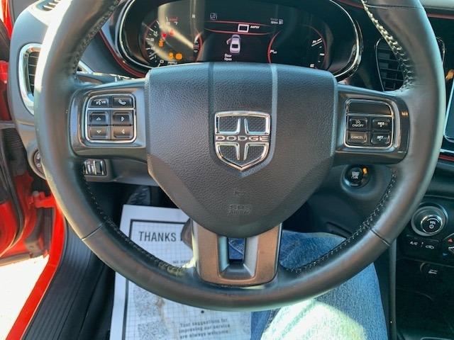 Dodge Dart 2016 price $10,990